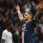 Ligue 1 : le PSG domine largement Angers et prend le large en tête !