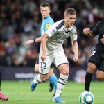Ligue 1 : Bordeaux et Montpellier s'éclatent, Nantes à la poursuite du PSG
