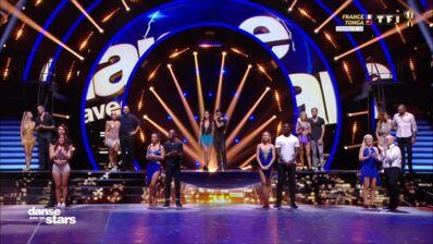 Danse avec les stars : Sami El Gueddari et Ladji Doucouré impressionnent,  Moundir quitte l'aventure