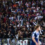 Ligue 1 : fumigènes, chants de supporters, Sylvinho en fusion... Lyon se prépare avant son derby face à Saint-Étienne !