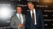 Sylvester Stallone et Dolph Lundgren, les ennemis de Rocky, bientôt réunis dans une série