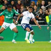 Ligue 1 : l'AS Saint-Etienne crucifie l'Olympique Lyonnais dans le money-time !