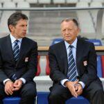 Ligue 1 : Jean-Michel Aulas lance le derby ASSE-OL en taclant Claude Puel !