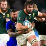 Coupe du monde de rugby 2019 : sur quelle chaîne et à quelle heure suivre Afrique du Sud / Canada ?