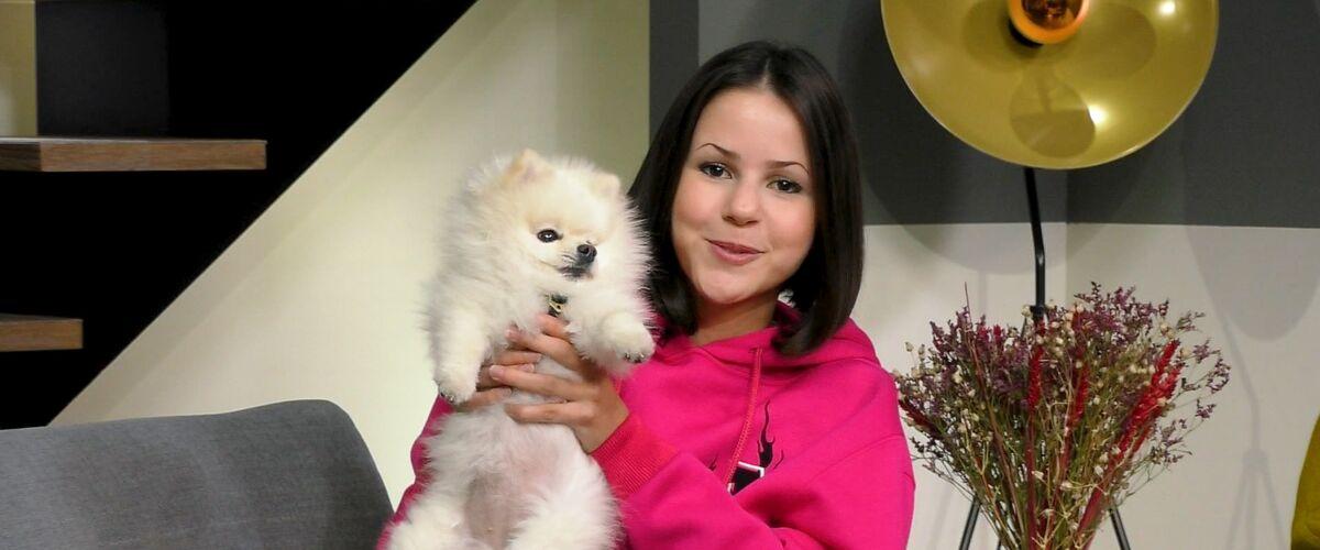 Marina Kaye : son retour musical, les travers de sa notoriété, son envie d'être jurée à la télé... Elle se con