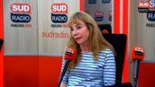 """""""C'était un peu la honte"""" : Julie Depardieu parle de la difficulté d'avoir Gérard Depardieu comme père lorsqu'elle était enfant (VIDEO)"""