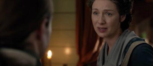 Outlander Netflix Brianna Roger Et Le Bebe Vont Ils