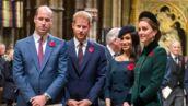 Meghan Markle et Harry s'unissent à Kate Middleton et William de manière étonnante... et pour la bonne cause !