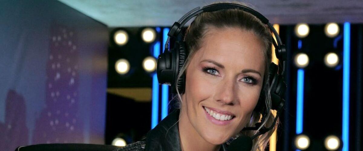 La Course des champions : qui est Sandy Heribert, le nouveau visage des divertissements de France 2 ?