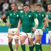 Coupe du monde de rugby 2019 : l'Irlande éliminée par... un typhon ?