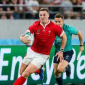 Coupe du monde de rugby 2019 : sur quelle chaîne et à quelles heures suivre Argentine/USA, Ecosse/Russie et Pays de Galles/Fidji ?