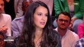 Yann Barthès taquine Lilia Hassaine de passage sur le plateau de Quotidien (VIDEO)