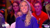 """TPMP : Sandy Héribert, la nouvelle star de France 2, """"très amoureuse"""" ! L'animatrice se confie (VIDEO)"""