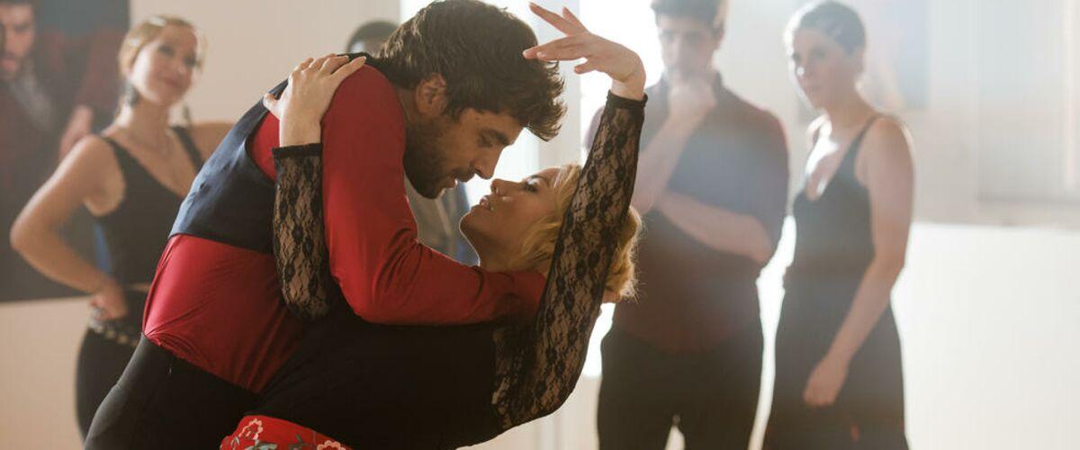 Coup de foudre en Andalousie (TF1) : Agustin Galiana et Maud Baecker se confient sur leur coup de foudre amica