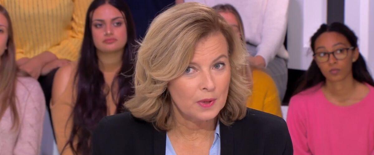 """Furieuse, Valérie Trierweiler n'a """"toujours pas digéré"""" cette rumeur autour de l'infidélité de François Hollan"""