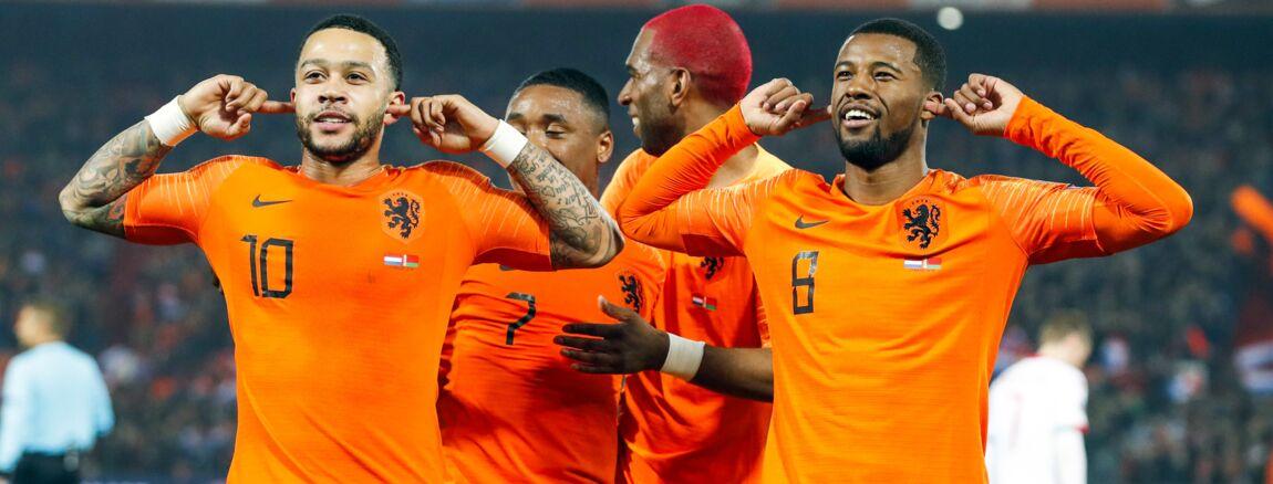 Calendrier Portugal Euro 2020.Programme Tv Eliminatoires Euro 2020 Pays Bas Irlande Du