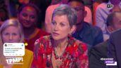 """Isabelle Morini-Bosc pousse un coup de gueule contre les Enfoirés dans TPMP : """"Il y a des gens formidables…qu'ils laissent dehors !"""" (VIDEO)"""