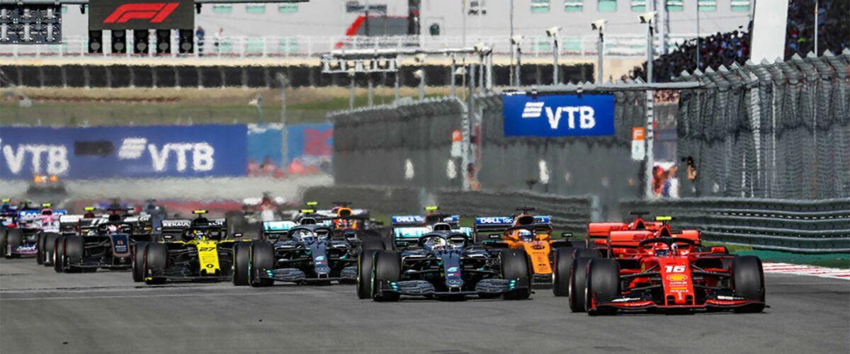 Programme TV Formule 1 : sur quelle chaîne et à quelle heure suivre le Grand-Prix du Japon ?