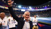 Didier face à Deschamps : le doc événement de Nagui à ne pas louper ce soir après Islande/France