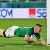 Coupe du monde de rugby 2019 : sur quelle chaîne et à quelle heure suivre Irlande/Samoa ?