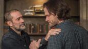 Comment Jeffrey Dean Morgan (The Walking Dead) s'est aussi lié pour la vie aux stars de Supernatural pendant son mariage (PHOTO)
