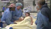 Urgences greffes (W9) : gravement malade, un enfant est sauvé in extremis grâce à une transplantation cardiaque (VIDEO)