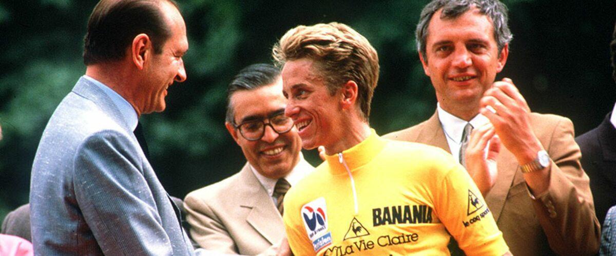 Tour de France 2020 : découvrez comment la Grande Boucle va rendre hommage à Jacques Chirac