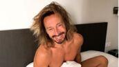 Bob Sinclar pose nu sous la douche : Yannick Noah se moque du DJ (PHOTO)
