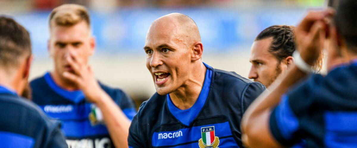 Coupe du monde de rugby 2019 : Sergio Parisse crie à l'injustice après l'annulation de Nouvelle-Zélande/Italie
