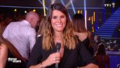 Karine Ferri va-t-elle prendre le nom de son mari Yoann Gourcuff à l'antenne ? L'animatrice répond !