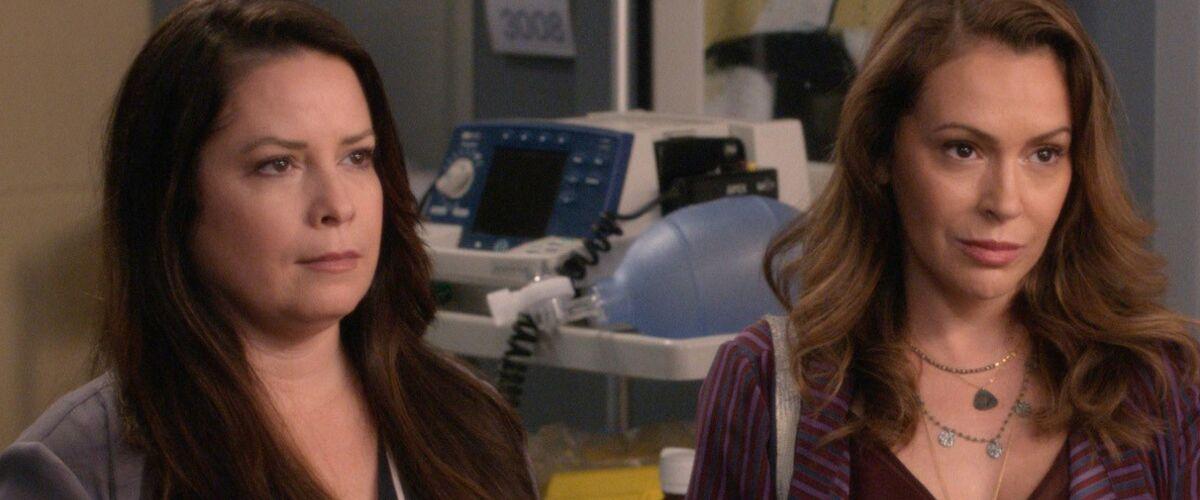 Grey's Anatomy (S16E03) : les soeurs de Charmed se retrouvent et la magie opère à nouveau !