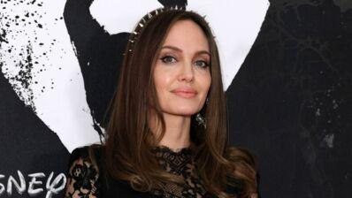 """Angelina Jolie : """"perdue"""", """"blessée"""", et contrainte de vivre à Los Angeles... pour Brad Pitt !"""