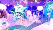Les 12 Coups de midi : découvrez la programmation particulière du jeu ce week-end sur TF1