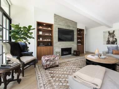 Lea Michele met sa somptueuse villa en vente pour 3,1 millions de dollars