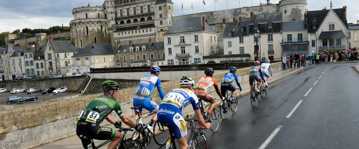 Programme TV Cyclisme : à quelle heure et sur quelle chaîne suivre Paris-Tours ?