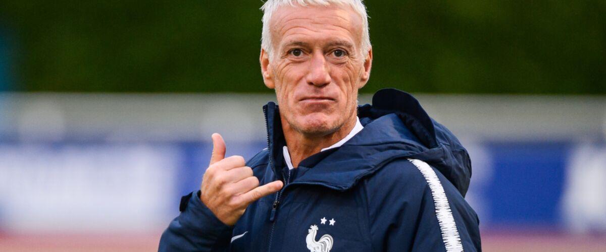 Didier Deschamps devrait prolonger avec l'équipe de France jusqu'en 2022