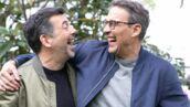 """Julien Courbet (La meilleure offre) se confie sur le tournage avec Stéphane Plaza : """"C'était fatiguant"""""""