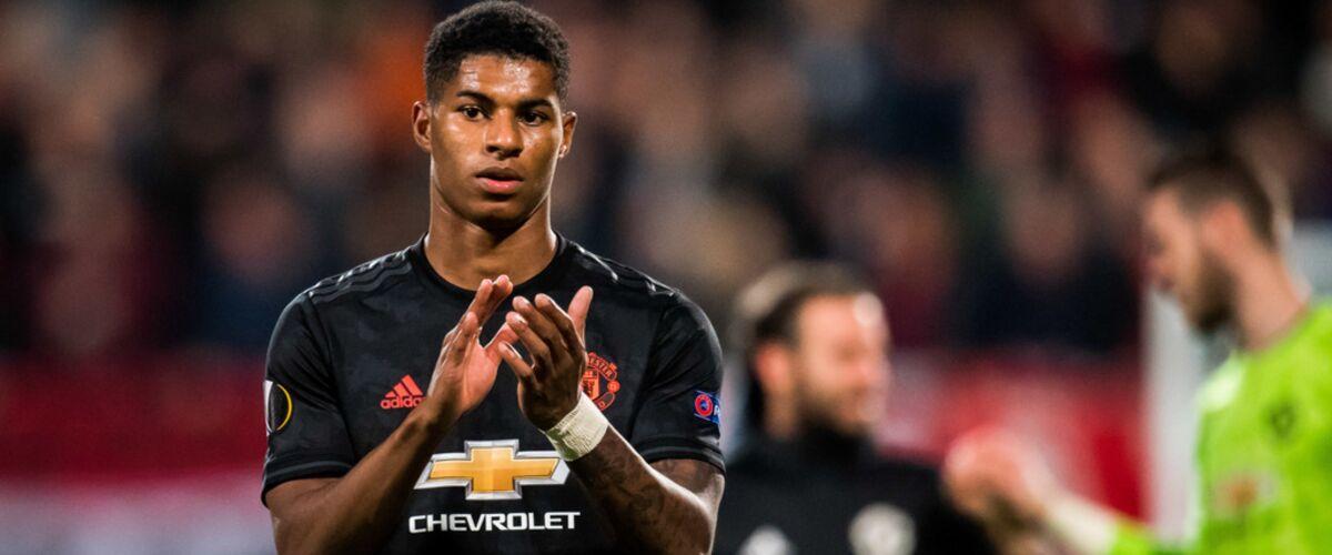 Chevrolet ne souhaiterait pas prolonger son contrat avec Manchester United