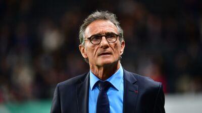 Son expérience tumultueuse en équipe de France, le procès contre la FFR... Guy Novès se livre à coeur ouvert