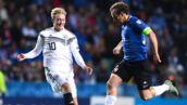 Éliminatoires Euro 2020 : l'Allemagne se fait peur, la Pologne qualifiée