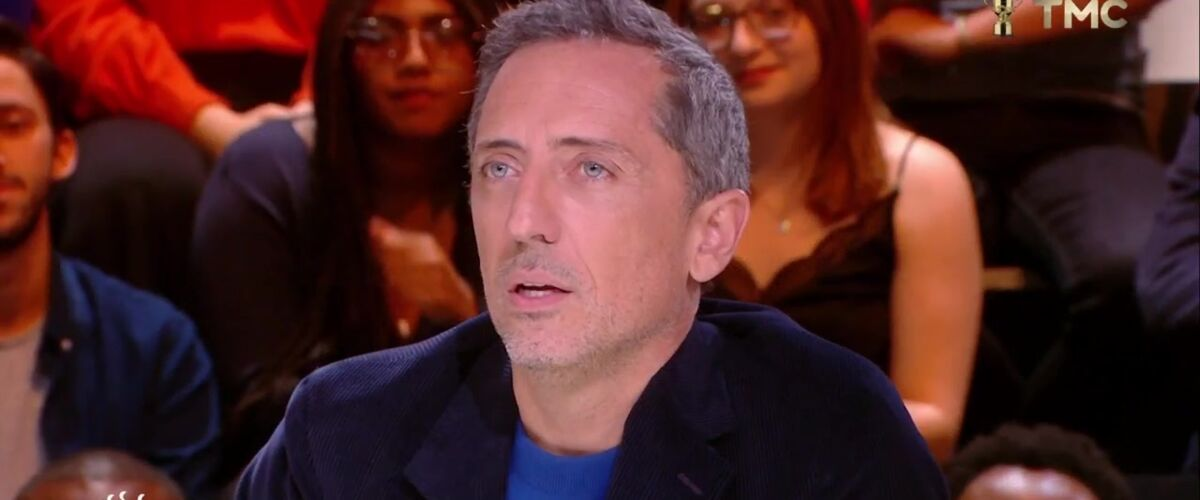 Affaire Copy Comic : Gad Elmaleh regrette ses aveux tardifs (VIDEO)