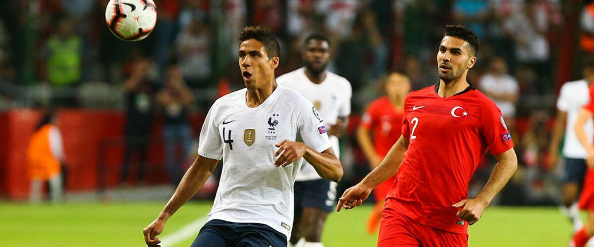 France/Turquie : le match peut-il vraiment être annulé ?