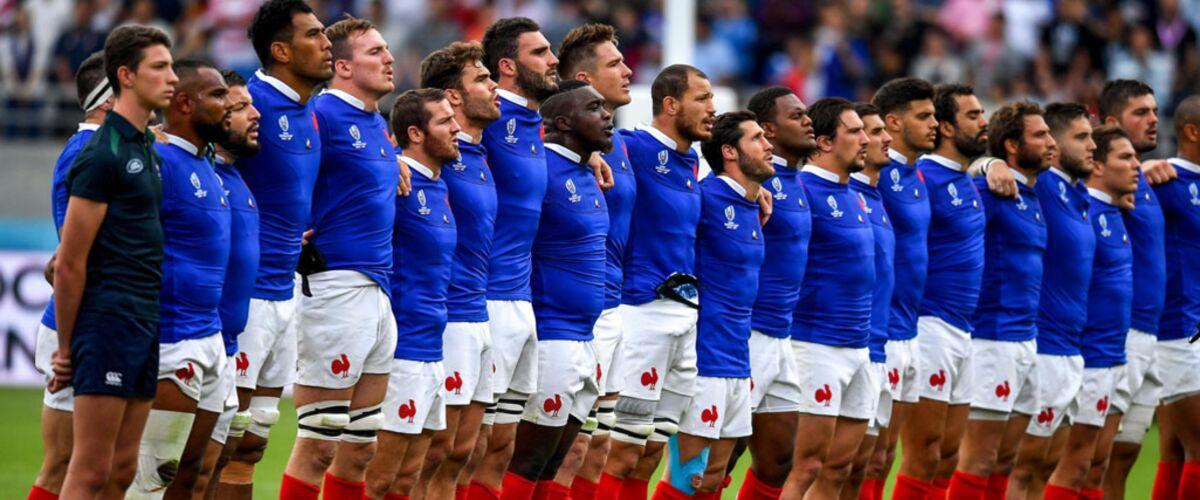 Coupe du monde de rugby 2019 : Nouvelle-Zélande/Irlande, Galles/France... le programme complet des quarts de f