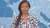 Découvrez le très joli talent caché de Kareen Guiock, la présentatrice du 12.45 de M6 (VIDEO)