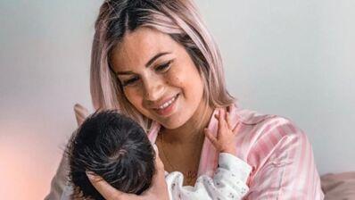 Carla Moreau et Kevin Guedj parents : des internautes mécontents après l'ouverture du compte Instagram de Ruby