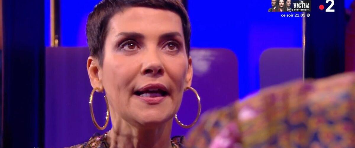 """Émue, Cristina Cordula se confie sur les conséquences de sa rupture """"très difficile"""" : """"Les nerfs ne tenaient"""
