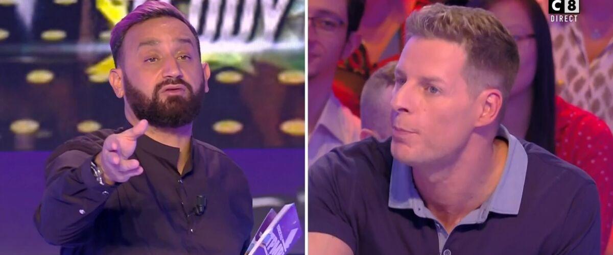 """""""Vous êtes insupportable !"""" : Cyril Hanouna recadre sèchement Matthieu Delormeau après ses critiques envers Te"""