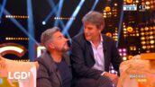 La Grande Darka : ému, Tex remercie Olivier Minne d'avoir refusé de le remplacer à la tête des Z'amours (VIDEO)