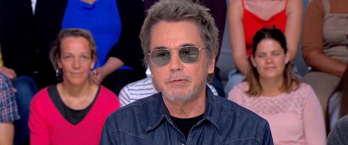 Clique : Jean-Michel Jarre raconte pourquoi sept femmes ont accouché durant l'un de ses concerts ! (VIDEO)