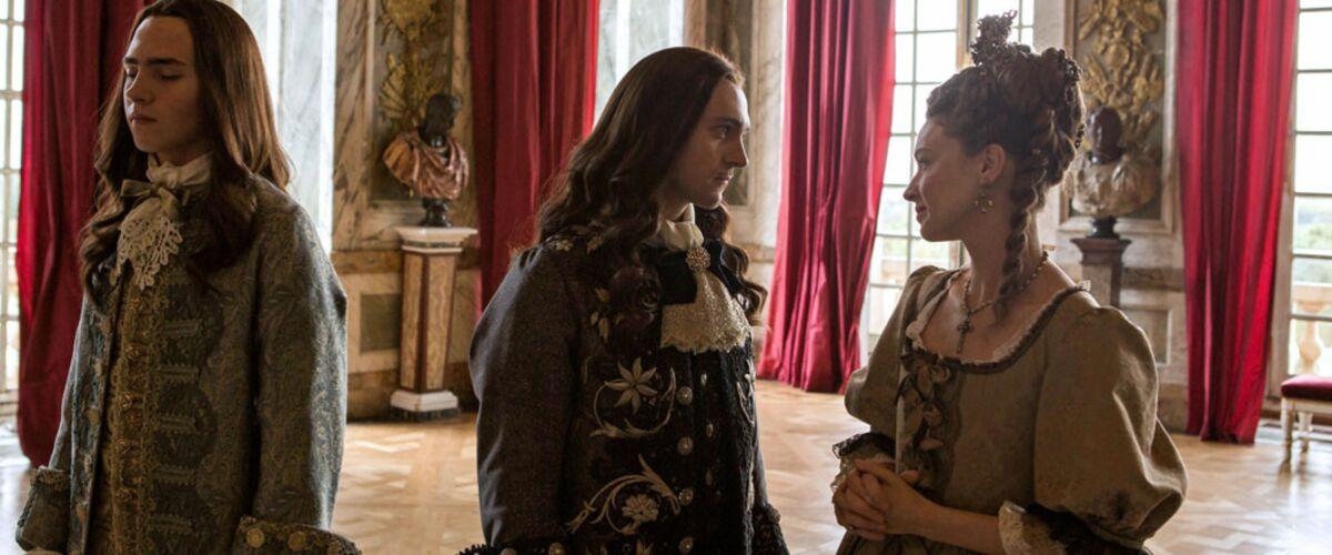 Marie Antoinette (Canal+) : après Versailles, la chaîne prépare la sortie d'une autre série historique centrée